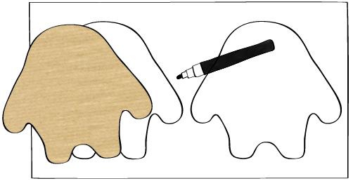 DrawShape