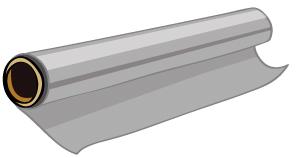 Materials_aluminumFoil